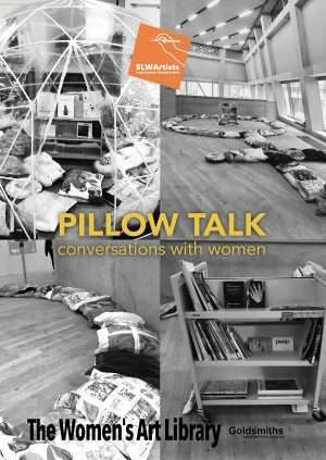 pillow talk cover