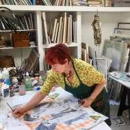 Anne Lynch ARWS