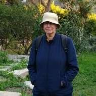 Mary Gordon-Smith